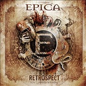 Epica: Retrospect: 10th Anniversary [Video] [Digipak] *