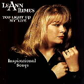 LeAnn Rimes: You Light Up My Life: Inspirational Songs