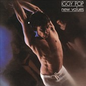 Iggy Pop: New Values [Slipcase]
