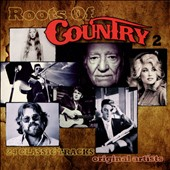Various Artists: Roots of Country, Vol. 2