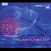 Various Artists: Music to Promote Relaxation & Sleep [Digipak] [8/12]