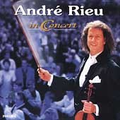 Andr&eacute; Rieu in Concert