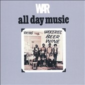 War: All Day Music