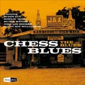 Various Artists: Chess Blues