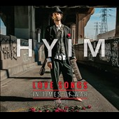 Hyim: Love Songs In Times Of War, Vol. 1 [Digipak] *