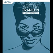 Aretha Franklin: The Box Set Series [Box]