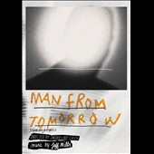 Jeff Mills: Man from Tomorrow [DVD/CD]