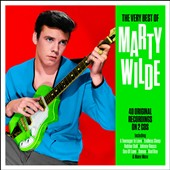 Marty Wilde: The Very Best of Marty Wilde