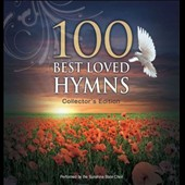 Various Artists: 100 Best Loved Hymns [Sonoma]
