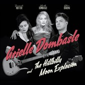 The Hillbilly Moon Explosion/Arielle Dombasle: French Kiss