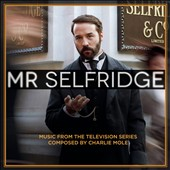 Mr Selfridge [Music from the Television Series]
