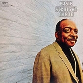 Count Basie: Straight Ahead