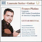 Laureate Series, Guitar - Franco Platino