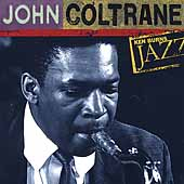 John Coltrane: Ken Burns Jazz
