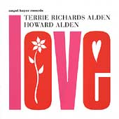 Terrie Richards/Terrie Richards Alden: Love *