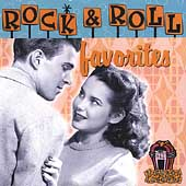 Various Artists: Favorite Rock N Roll Classic