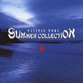 Various Artists: Pacific Moon Summer Collection