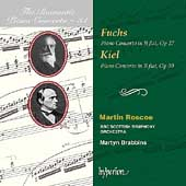 The Romantic Piano Concerto Vol 31 - Fuchs, Kiel / Roscoe