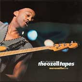 Marcus Miller: The Ozell Tapes: The Official Bootleg