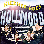 Pacific Pops Orchestra: Klezmer Goes Hollywood *