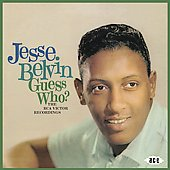 Jesse Belvin: Guess Who: The RCA Victor Recordings