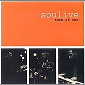Soulive: Turn It Out