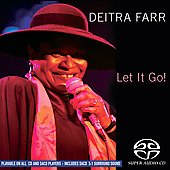 Deitra Farr: Let It Go