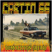 Cretin 66: Demolition Safari [PA]