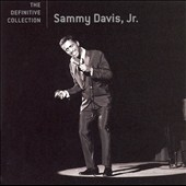 Sammy Davis, Jr.: The Definitive Collection