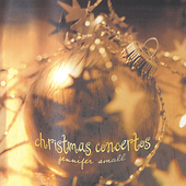 Jennifer Small (Piano): Christmas Concertos