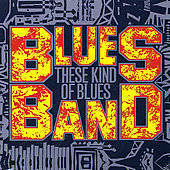 The Blues Band: These Kind of Blues [Slipcase]