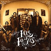 Los Lobos: Wolf Tracks: The Best of Los Lobos