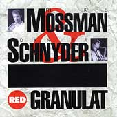 Michael Philip Mossman: Granulate