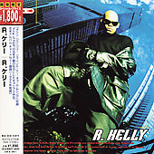 R. Kelly: R. Kelly [Japan Bonus Track]