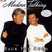 Modern Talking: Back for Good