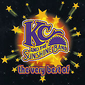 KC & the Sunshine Band: Very Best of KC & the Sunshine Band [1998]