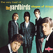The Yardbirds: The Very Best of the Yardbirds [Snapper]
