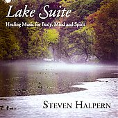 Steven Halpern: Lake Suite