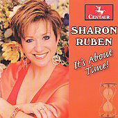 Sharon Ruben: It's About Time