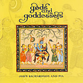 John Richardson (Drums): Gods and Goddesses *