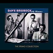 Dave Brubeck: My Romance