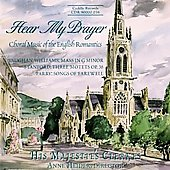 Hear My Prayer - Vaughan Williams, Stanford, Parry / Heider