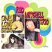 Red Mitchell: One Long String