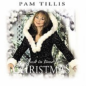 Pam Tillis: Just in Time for Christmas