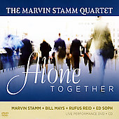 Marvin Stamm: Alone Together *