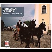 Basics - Hungarian Classics - Brahms, Kodaly, Liszt, et al