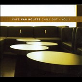 Various Artists: Cafe Van Houtte Chillout Vol. 1 [Digipak]