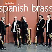 The Best of the Spanish Brass