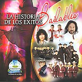 Various Artists: La Historia de Los Exitos: Bailables