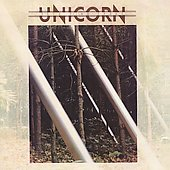 Unicorn: Blue Pine Trees